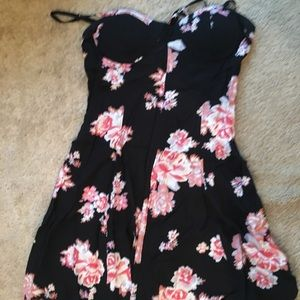 American Eagle Outfitters Dresses - American eagle mini dress!!